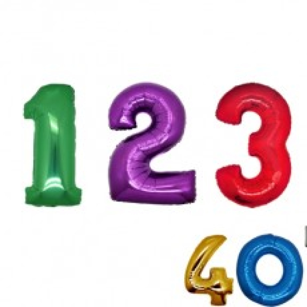 Maxi numbers