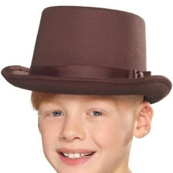 Top Hat Brown