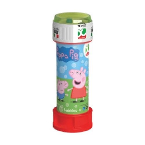 soap bubble Peppa Pig